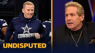 Download 'The Dallas Cowboys are going to win this football game' — Skip Bayless | NFL | UNDISPUTED Mp3 and Videos