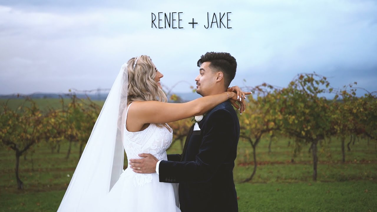 Renee & Jake - Wedding Teaser