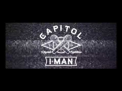 Capitol I-Man - Reloaded (Official Music Video)