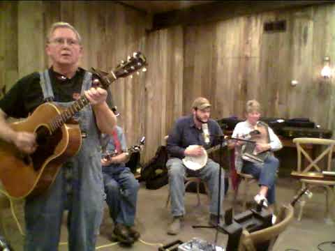Green Frog Farm Barn Dance (Angelina Baker) 3 Of 10 Tunes/11/16/17