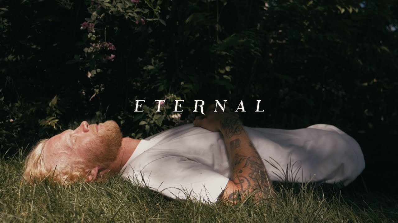 Eternal- A Tanner Hall Short Film (2020)