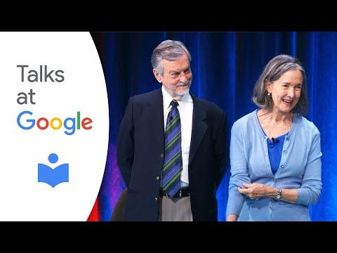 """Harville Hendrix & Helen LaKelly Hunt: """"Getting the Love You Want"""" 