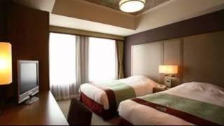 Monterey Akasaka Hotel Tokyo