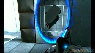 Speed Game - Portal - Portal en 9:25