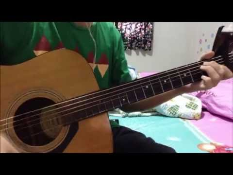 POTATO - ตัวปลอม Acoustic Guitar Cover l PleasantBeer