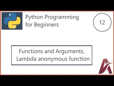 12-|-functions-and-arguments,-lambda-function-in-python-|-by-hardik-patel