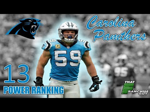 DEEP DIVE Into The 2018 Carolina Panthers | Predictions, Positional Grades, & More!