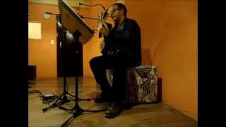 Susupicious Mind ( Elvis cover) - Johnny Folk