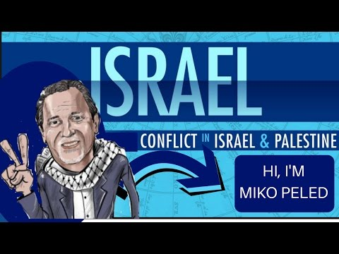 A Jewish Israeli on Islam and the Palestine Israel conflict
