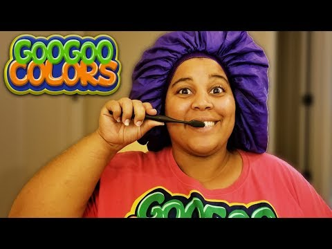 GOO GOO MOM SUMMER BEDTIME ROUTINE!