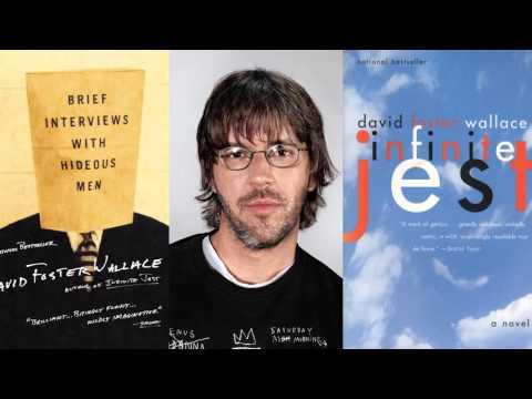 "David Foster Wallace interview on ""Infinite Jest"" and ""Brief Interviews"" w/ Lewis Frumkes (08/1999)"