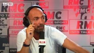 Team Duga - Daniel Riolo et Christophe Dugarry s'expliquent sur le cas Aurier