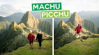 Machu Picchu | It Lives Up To The Hype!(, 2017-11-02T20:53:37.000Z)