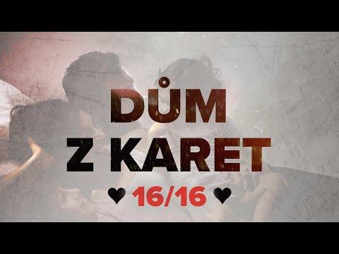Projekt rodina: Dům z karet (16/16) from YouTube · Duration:  21 minutes 29 seconds