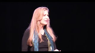 My Dyslexia Became the Secret to My Clients' Success | Terri Goldstein | TEDxBergenCommunityCollege