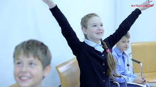 MATRIX CAREER   бизнес образование для детей!