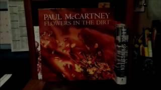 Baixar Paul McCartney - Flowers In The Dirt [Original Pressing] (Vinyl Review)