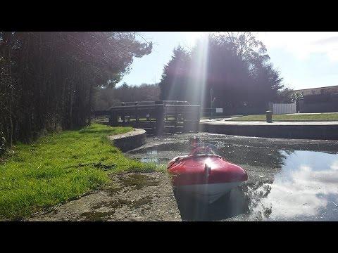 Boyne canal