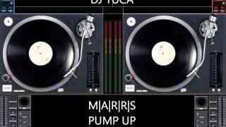 M|A|R|R|S - PUMP UP THE VOLUME