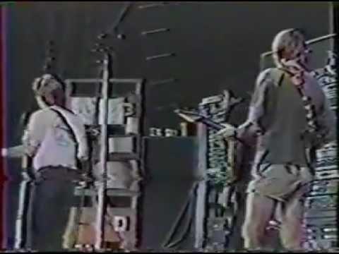 Grateful Dead - 7/23/90 - World Music Theater, Tinley Park, IL 1/13