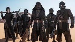 All Knights of Ren Scenes - Rise of Skywalker [HD]