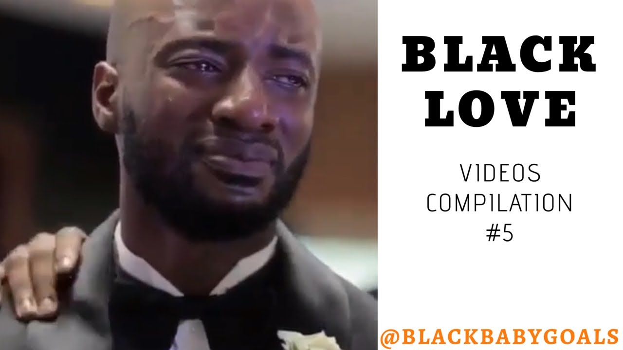 BLACK LOVE Videos Compilation | Black Baby Goals