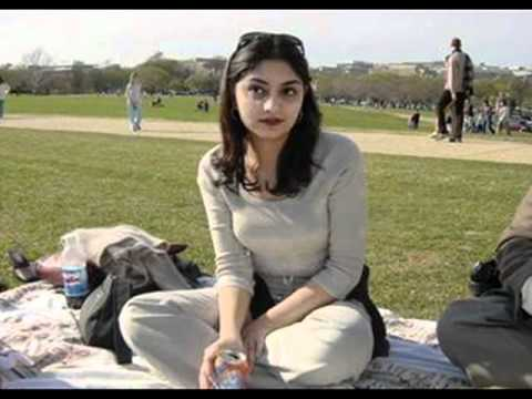 Pakistani Cute Girls Sweet Eyes - YouTube