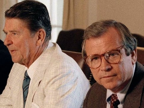 Howard Baker dies at 88 years old