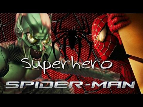 скачать песню superhero simon curtis