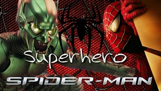 Spider-Man Simon Curtis Superhero.mp3