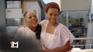 Thando's Baby Shower Finishes On Top! - Oh Baby | 1 Magic