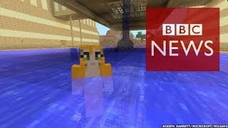 Could Minecraft make Stampy millions? BBC News
