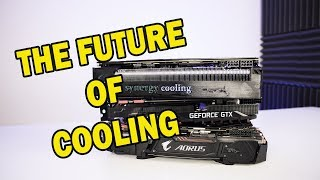GTX 1080 Ti - EVGA with SYNERGY COOLING cooler vs AORUS Xtreme vs MSI Gaming x (EN subtitles)
