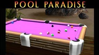 Pool Paradise: International Edition ... (PS2)