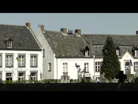 Netherlands: Thorn - The White Village / Het Witte Stadje