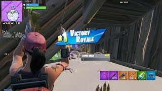first day back playing fortnite mobile after 2 months