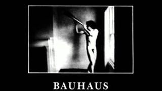 Bauhaus - Spy In the Cab (Out-Take Alternate Mix)
