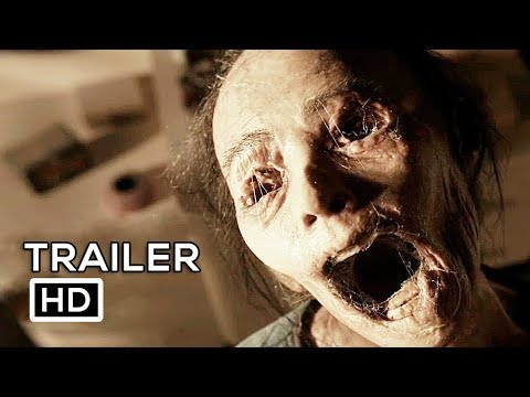 7 GUARDIANS OF THE TOMB Official Trailer (2018) Adventure Movie HD