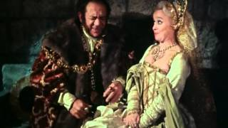 Carry on Henry - marrows