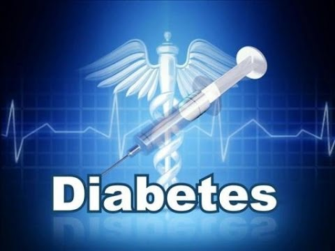 Die Diagnose von Diabetes Typ 2