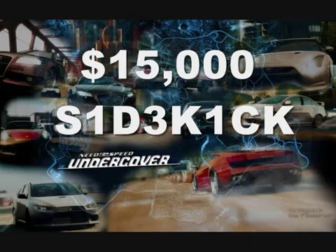 need for speed undercover cheats ps3 youtube. Black Bedroom Furniture Sets. Home Design Ideas