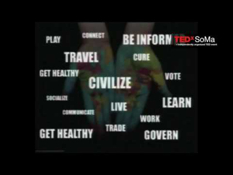 TEDxSoMa - Pankaj Kedia - The Coming Mobile Internet Tsunami: Putting Power in Your Hands