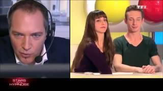 Thierry Beccaro piégé par Messmer - Une candidate hypnotisée dans Motus - Motus Best-of