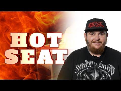 SullenTV Hot Seat - Matt Jordan