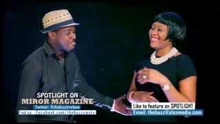 TheBuzz - NollywoodTV - Boma Edition  - Part 2