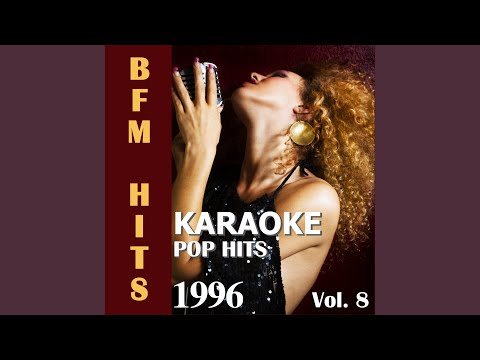 That Thing You Do (Originally Performed by Wonders) (Karaoke Version)