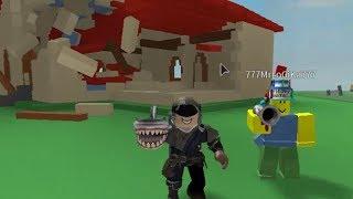 NEW Destruction Simulator Roblox Симулятор взрывателя Новые локации оружие NEW Destruction Simulator