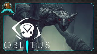First Look: Oblitus by Connor Ullmann
