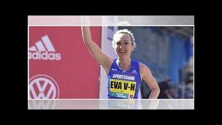 Vrabcová-Nývltová překonala národní rekord v půlmaratonu: Chci víc a víc!
