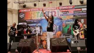 Smriti Roe jay Live By Calcutta Blues